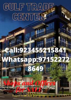 OFFICES and SHOPS FOR SALE