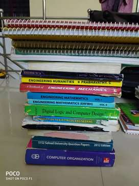 Engineering Books Computer Science