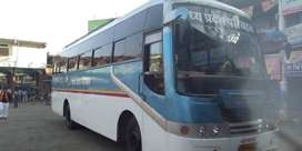 Tata Bus 52 Seater 2010 Model Insurance and Fitness