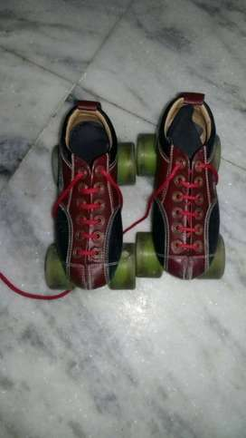 skates for sale in a very good condition at very