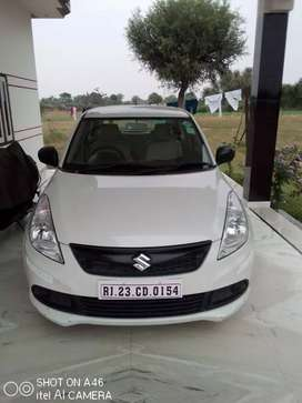 Swift dzire ture