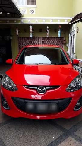 Dijual Mazda 2 RZ Automatic (AT) 2013