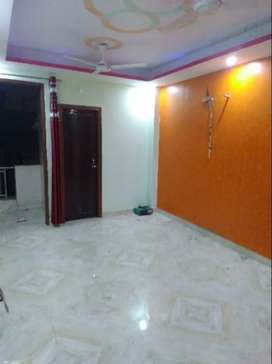 Two bhk for sale near metro delhi