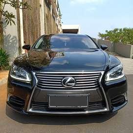 Lexus LS 460L tahun 2013