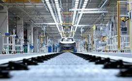 Logistics / Procurement, Materials Mgmt. / Supply Chain ##