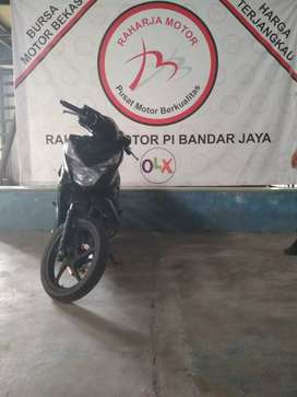 Beat 2019 plat Lampura (Raharja motor) 4102