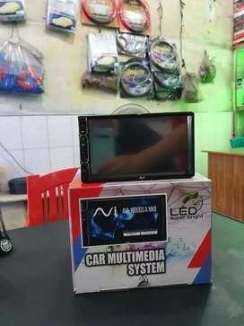 Tv Mobil Avi 7 Inci MirrorLink Cuma Rp335rb(Mp4.Usb.Mmc.Aux.Bluettoth)