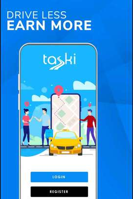 Drivers with taxi required - Kasaragod, Kanhangad.