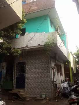 New house for sale in Chennai vysarpadi
