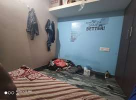 1BHK - Looking for Single roommate male working in IT