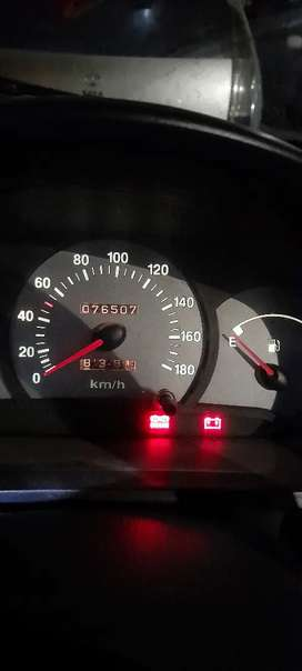 Hyundai Santro Xing 2006 Petrol 76500 Km Driven Child Air Condition