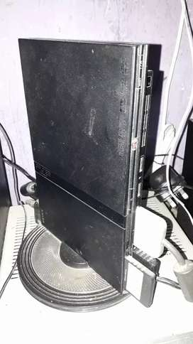 Playstation 2 hacked