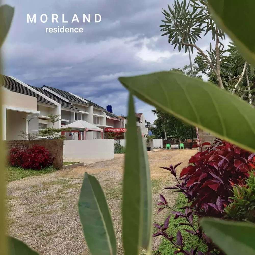 rumah mewah 2 lantai morland residence tanjungsari