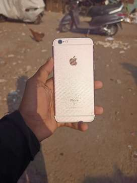 iPhone 6s 16GB In great condition.