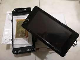 Audio LCD Plus remote Xpander Original