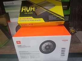 Paket Audio JBL Murah Bergaransi