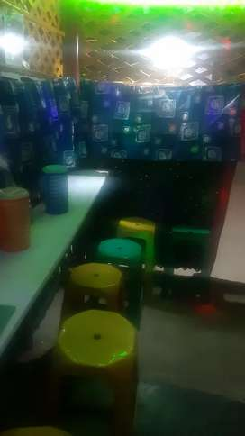 Need a cook for my small restaurant...thaka khuwa free