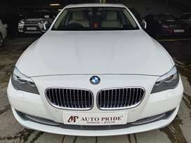 BMW 5 Series 520d Sedan, 2013, Diesel