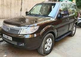 Tata Safari Storme 2.2 VX 4x2, 2012, Diesel
