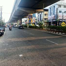 11500 sqft commercial building at edapally getting  rent 6 lakhs