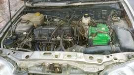 Ford Ikon 2005 Petrol 7000 Km Driven