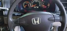 Honda CR-V RD5 2,4