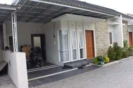 rumah di Seyegan LB 36 LT 86m2 harga 428JT, SHM,3 menit ke kantor KEC