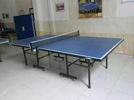 Tenis meja pingpong ready