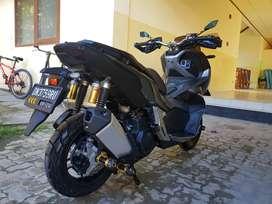 Dijual Honda ADV istimewa