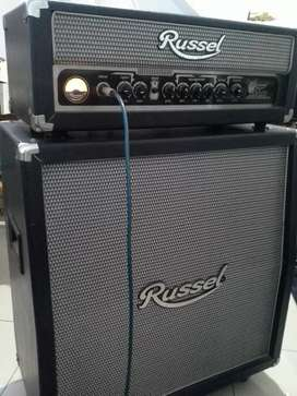 Amplifier gitar Russel ROKR-80