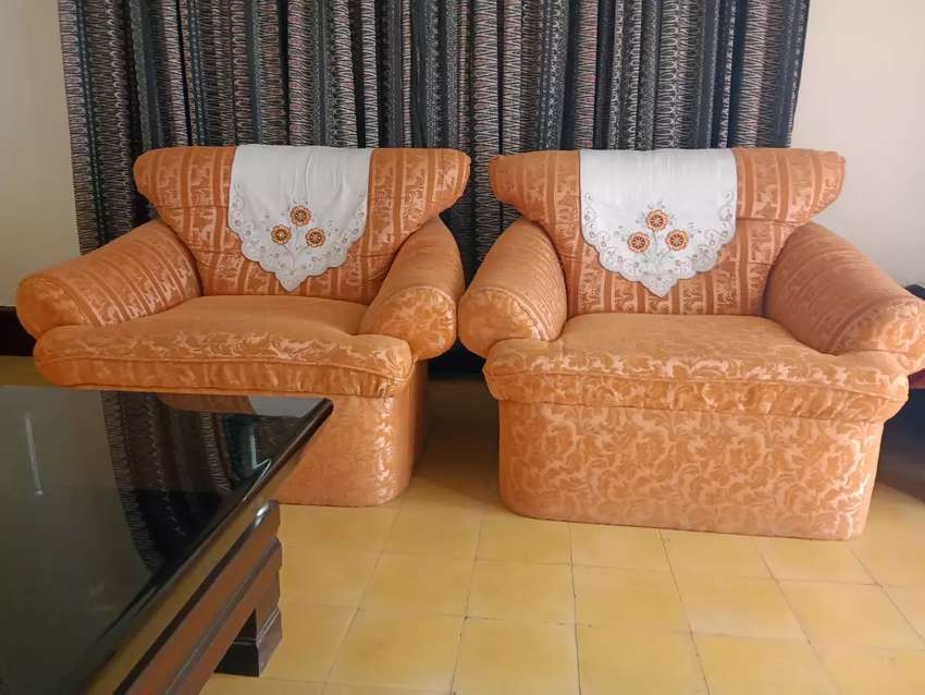 Five seater sofa 0