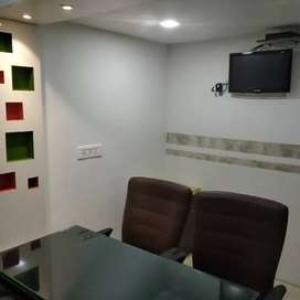 Full furnished Office space available   main Kapoorthala road