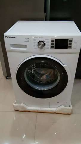 Panasonic 7kg , front load washing machine