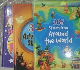Adventure stories, and bedtime stories for kids