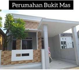 Rumah Mewah Minimalis Bandar Lampung