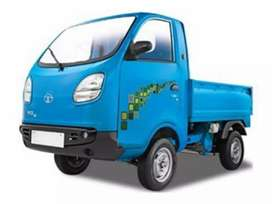 Need a driver for Tata ace
