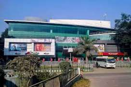 We Reqire 21male and Female for JHV mall Varanasi.