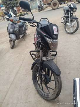 Suzuki Slingshot bike