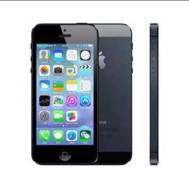 Iphone 5 32 GB, resmi IBox, mulus dan berfungsi baik