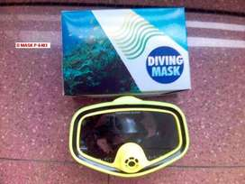 Diving Mask P-6403