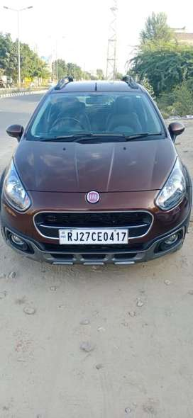 Fiat Avventura Emotion Multijet 1.3, 2014, Diesel