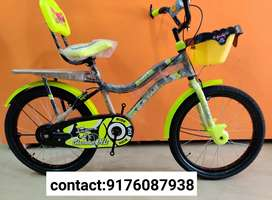Offer kids cycle age 5-10 at best price