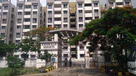 Fully Furnished 3BHK for rent at Emerald Heights, Pocharam