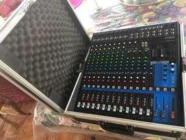 Dijual Mixer 16 ch Yamaha ORI.