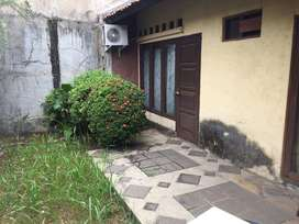 Dijual 1 Unit Rumah di Area Pamulang