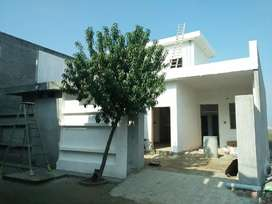 Newly construct house and plots are available at Rahon