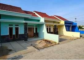 Rumah siap huni dekat SMPN 20