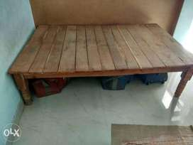 Bed ok condition