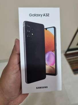 Samsung Galaxy A32(6/128)