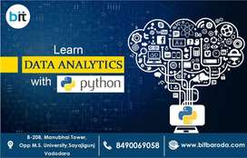 Boost your career in data analytics
